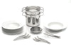 Studio Line 20 Pc Pasta Set 1100890