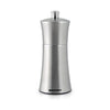 Swissmar Torre Brushed Stainless Steel Salt Mill 6 inch SMS1505SS