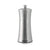 Swissmar Torre Brushed Stainless Steel Salt Mill
