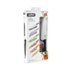 Zyliss Knife Set Stainless Steel 6 Piece ZE920144U