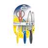 Zyliss Knives & Shears Starter Set 4 Piece ZE920189U