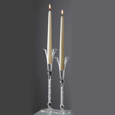 Eisch 10 Carat Candle Holder