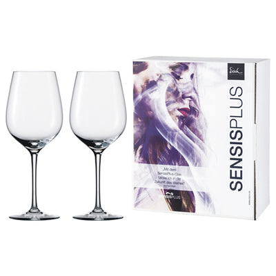 Eisch Sensis Plus Red 2Pk