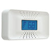 First Alert 10 Year Battery Carbon Monoxide Digital Alarm