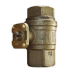 Fortrezz Brass Valve Actuator Accessory