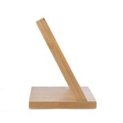 Hutch Bamboo Magnetic Knife Block