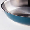 Hutch Coloured Frying Pan