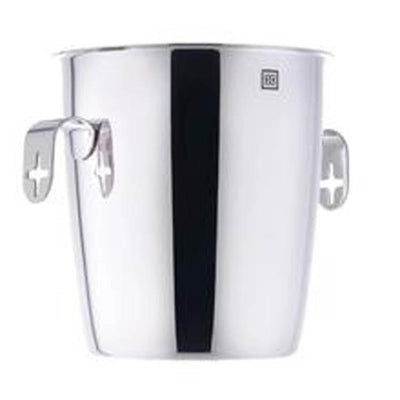Hutch Stainless Steel Ice Bucket