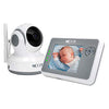 Nexxt Baby Monitor Camera RooMate PTZ Digital