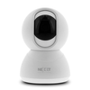 Nexxt Smart Home Indoor Camera PTZ 2 Way