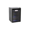 Royal Sovereign Beverage and Wine Cooler 4.5 Cu Ft