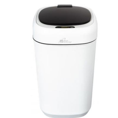 Royal Sovereign Touchless Sensor Waste Container 34.98 L Capacity