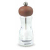 Swissmar Andrea Contour Salt Mill with Coffee Finish