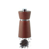 Swissmar Hamburg Pepper Mill with Chestnut Finish