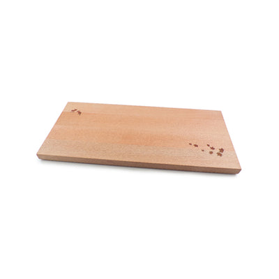 "Swissmar Maple Serving Board 17.75"" x 8"""