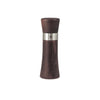 Swissmar Milano Dark Beech Wood Salt Mill