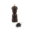 Swissmar Munich Chocolate Wood Pepper Mill