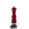 Swissmar Munich Red Lacquer Pepper Mill
