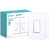 TP Link Kasa Smart WiFi 3 Way Light Switch 2 Pack