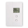Uniwatt Single Pole Non Programmable Electronic Thermostat