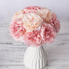 Image of 1 Bouquet 5 Heads Artificial Silk Peony Flowers High Quality Artificial Flowers With 60% off And Free Shipping