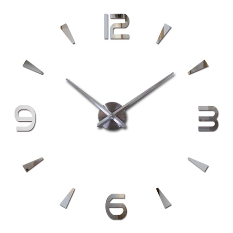 Reloj De Pared Modern Design Wall Clock Large Decorative Quartz Wall Clocks With 60% off And Free Shipping