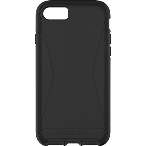 Tech21 Evo Tactical for iPhone 7 - Black
