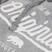 Revgear Original Hoody - Grey