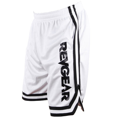 Cross Training Shorts - White