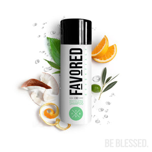 Favored Essentials Shampoo