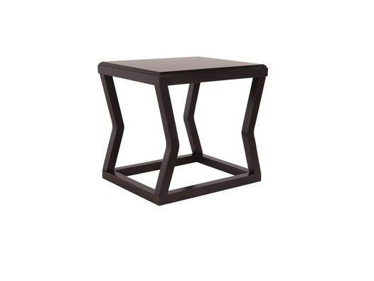 Kelton Brown Wood End Table