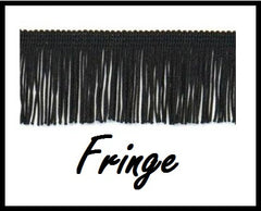 Collection Styles Fringe