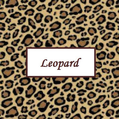 Collection Patterns of Leopard