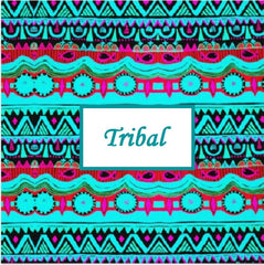Collection Patterns of Tribal