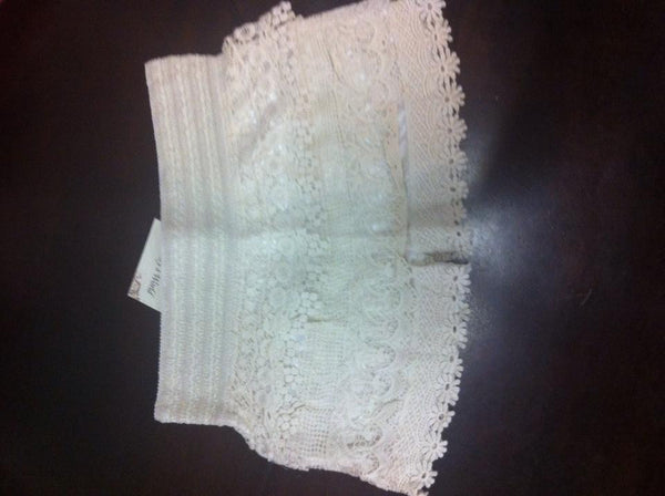 Girls Lace shorts10304