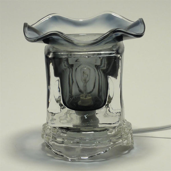 Glass Electric Oil Warmer, 306
