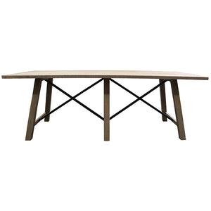 Castleford Dining Table - Addy & Lou