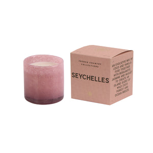 Seychelles Candle - Addy & Lou