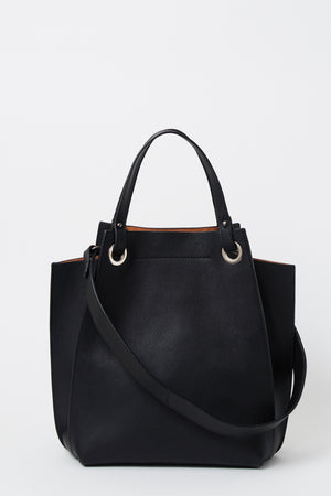 Poppy Bag Black - Addy & Lou