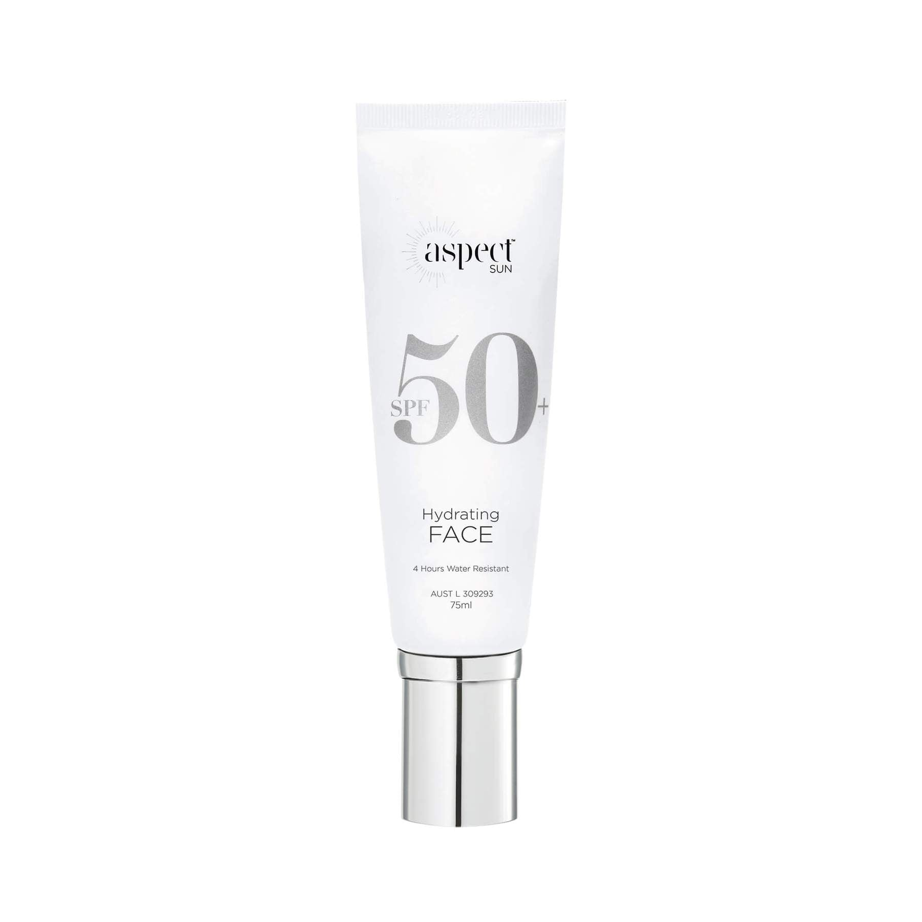 Hydrating Face SPF50