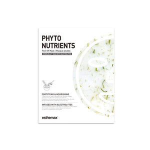 Phyto Nutrients - Fortifying & Nourishing