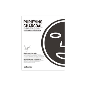 Purifying Charcoal - Clarifying & Calming