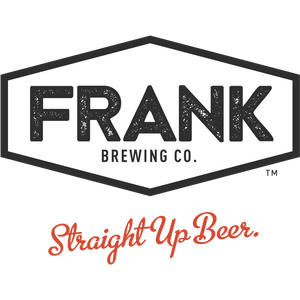 Frank Brewing Co. Logo