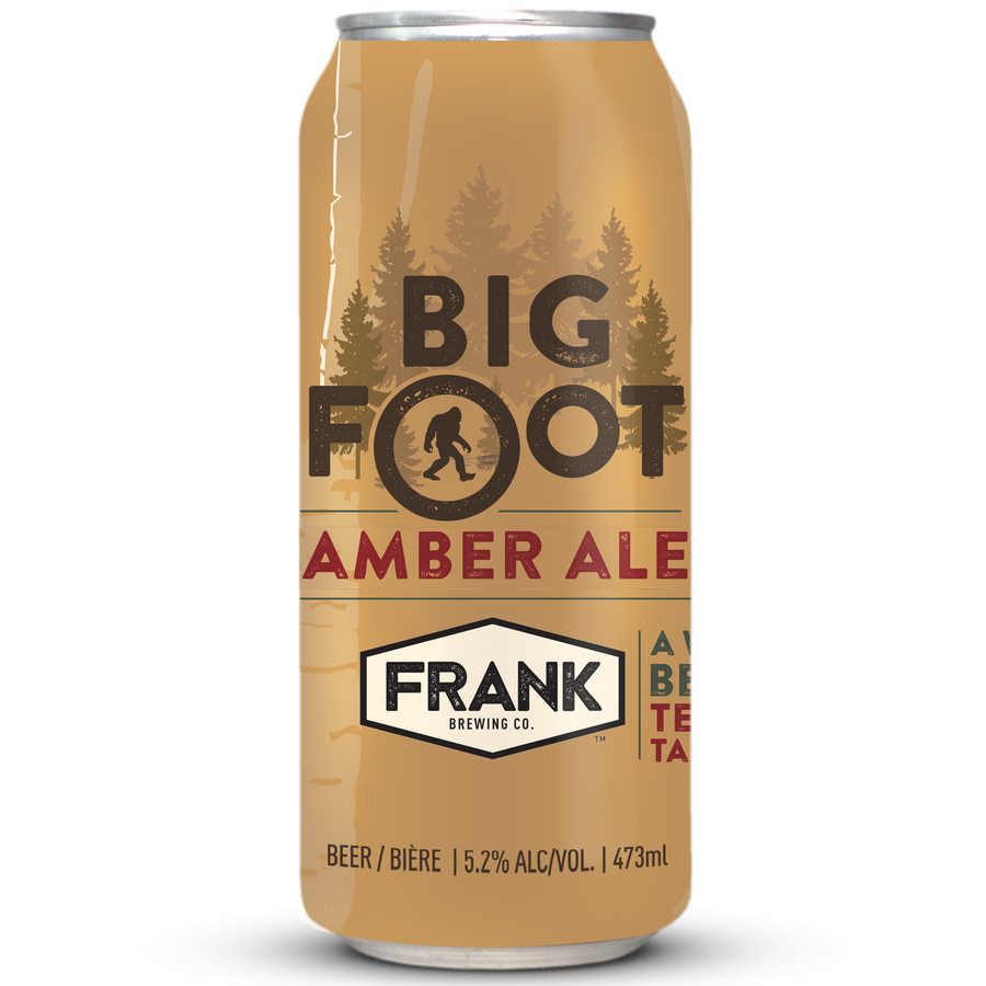BIGFOOT  - 473ML