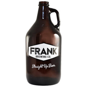 Half Growler - 32oz