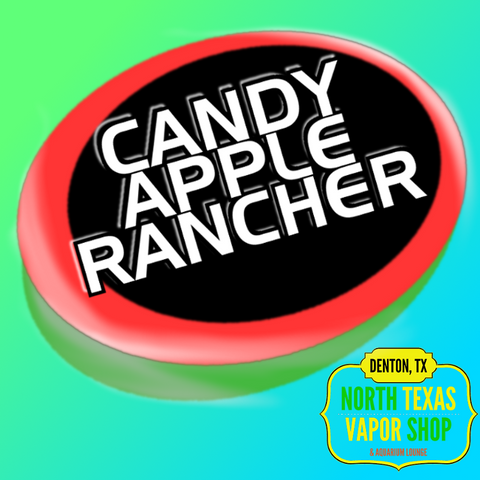 Candy Apple Rancher