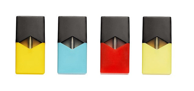 JUUL Pods 4-pack (Out of Stock)