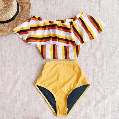 """Sandy"" 2 Piece Swimsuit"