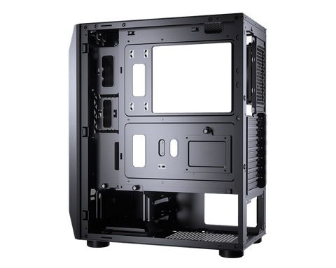Cougar MX410 Mesh-G Mid-Tower Gaming Case