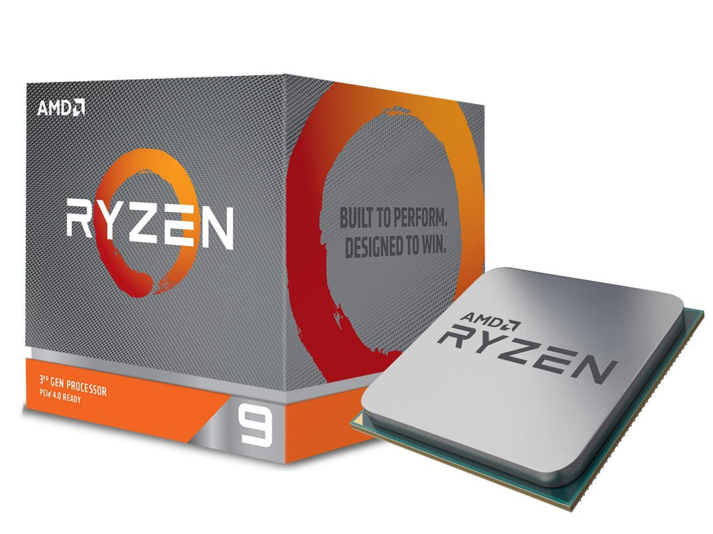 AMD RYZEN 9 3900XT 12-Core 3.8Ghz Am4